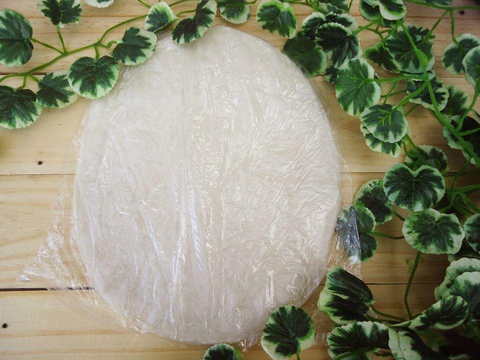 Bánh tráng phơi sương Trảng Bàng