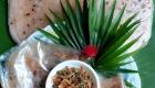 Bánh tráng Dẻo Cuốn Hành Phi