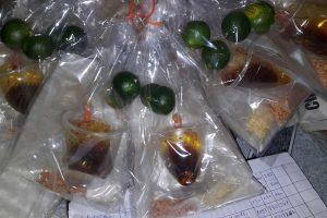 Bánh tráng Sa Tế